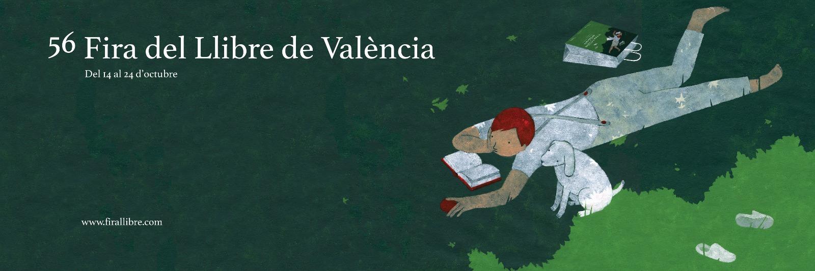 56 Fira del Llibre de València
